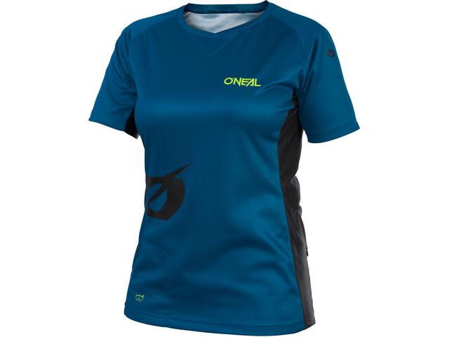 O'Neal Soul Jersey Women, petrol